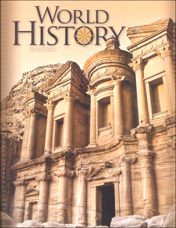 World History Student Text 4th Edition