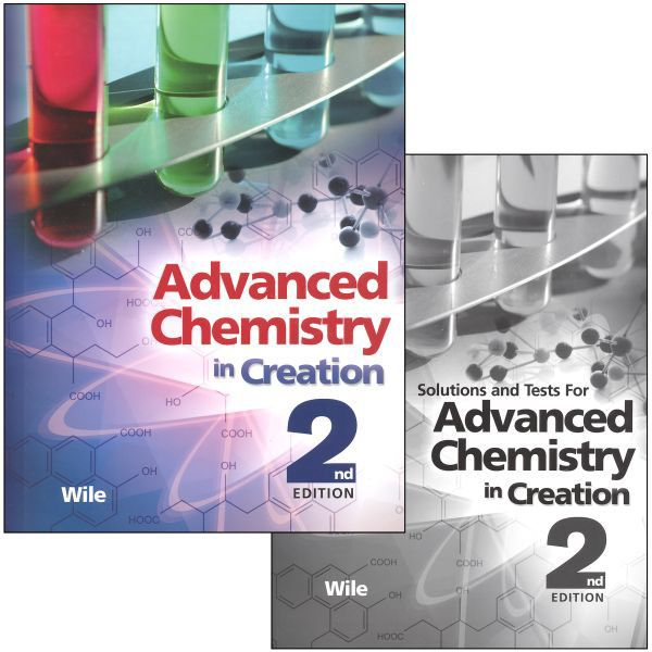 Advanced Chemistry in Creation Set 2ED