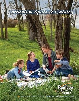 Rainbow Resource Center 2019 Curriculum Guide and Catalog