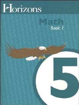 Horizons Math 5 Workbook One
