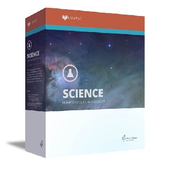 Science 6 Complete Boxed Set