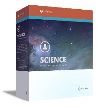 Science 12 Complete Boxed Set