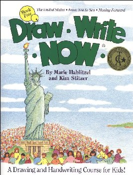 Draw-Write-Now Book 5