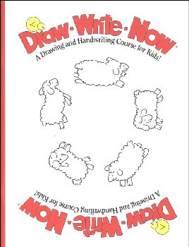 Draw-Write-Now Workbook