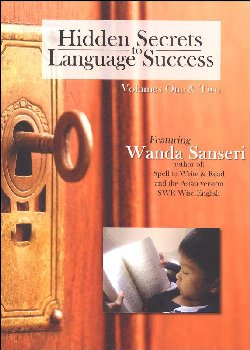 Hidden Secrets to Language Success DVD
