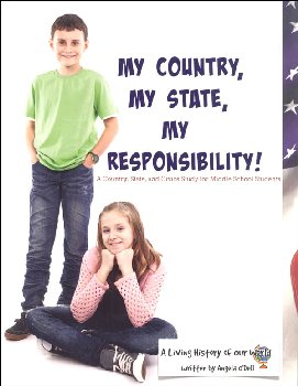 My Country, My State, My Responsibility! (Living History of Our World)