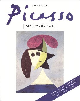 Picasso Art Activity Pack