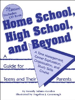 Home School, High School and Beyond