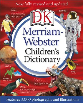 Merriam-Webster Children's Dictionary (New Edition)