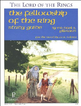 Fellowship of the Ring Study Guide