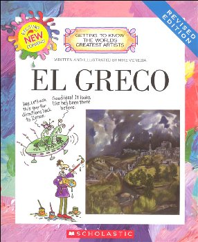 El Greco (World's Greatest Artists)