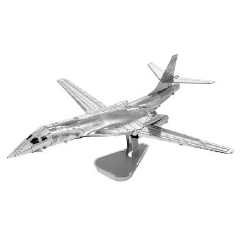 B-1B Lancer (Metal Earth 3D Model)