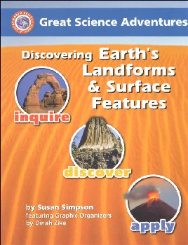 Discovering Earth?s Landforms and Surface Features