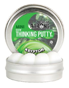 Krypton Putty - Small Tin (Glow in the Dark)