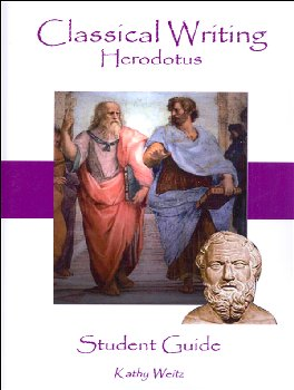 Classical Writing: Herodotus Student Guide