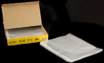 Heavyweight Clear Sheet Protectors (100/box)