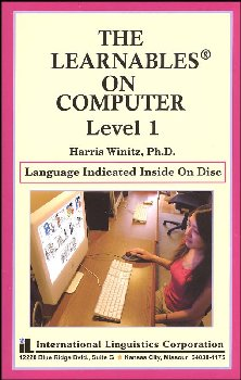 Learnables on Computer Russian Level 1 (for PC)