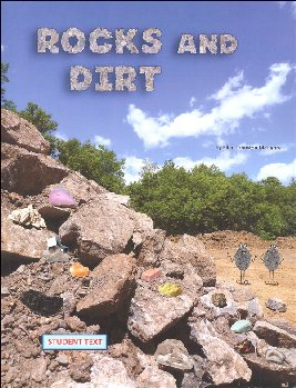 Rocks and Dirt - Student Text
