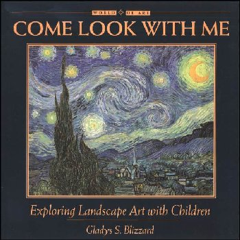 Come Look with Me: Exploring Landscape Art with Children
