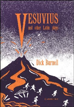 Vesuvius and Other Plays