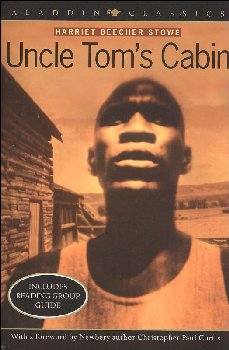 Uncle Tom's Cabin (Aladdin Classics)