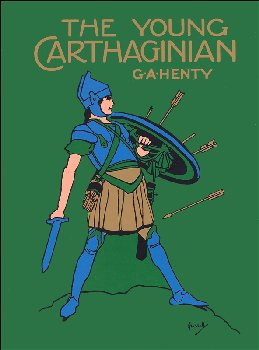 Young Carthagenian HARDCOVER
