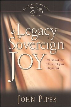 Legacy of Sovereign Joy - Book 1