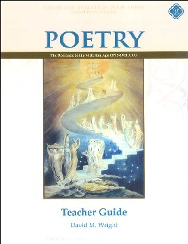 Poetry Bk III Romantic-Victrn Age Tchr Gd 2ED