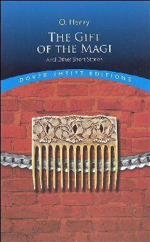 Gift of the Magi and Other Short Stories Thrift Edition