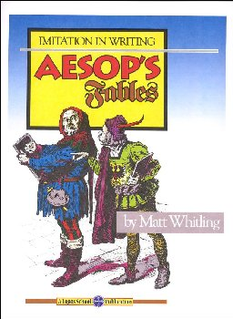 Aesop's Fables (Imitation in Writing)