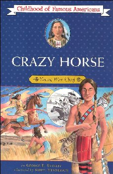 Crazy Horse (Childhood Of Famouns Americans)