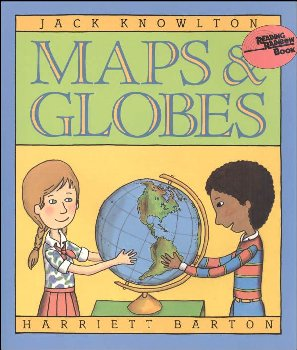 Maps and Globes / Knowlton