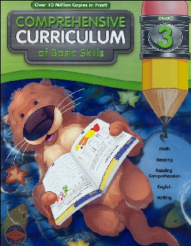 Comprehensive Curriculum of Basic Skills Grade 3