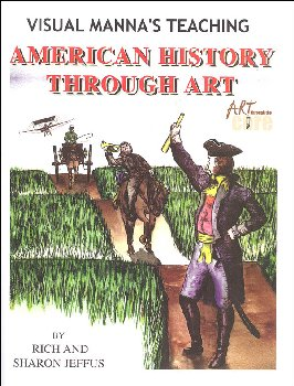 Teaching American History Through Art