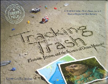Tracking Trash (Scientists in the Field)