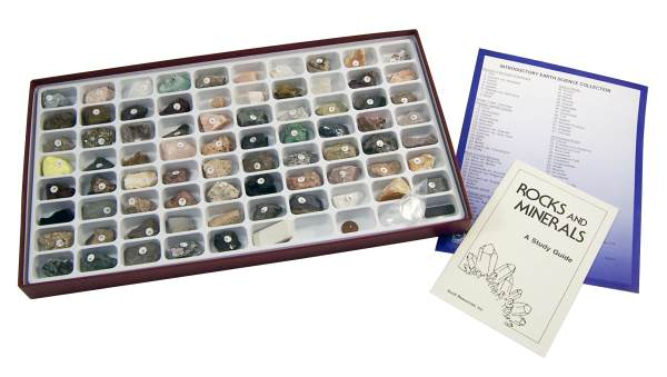 Introductory Earth Science Collection