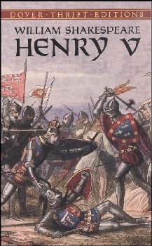 Henry the Fifth (thrift edition)