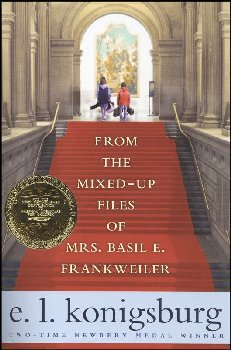 From the Mixed Up Files of Mrs. Basil E. Fran