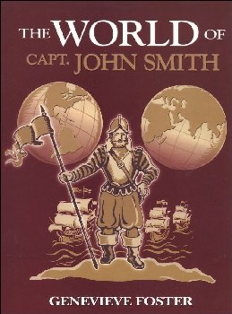 World of Captain John Smith (Foster)