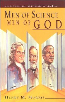 Men of Science, Men of God / Morris