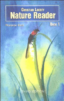 Nature Reader Book 1 Third Edition