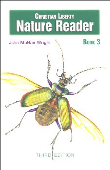Nature Reader Book 3 Third Edition