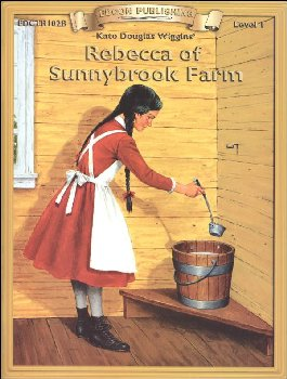 Rebecca of Sunnybrook Farm Worktext