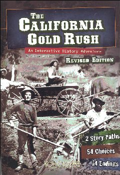 California Gold Rush 2nd Edition
