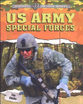 US Army Special Forces (Ultimate Special Forces)