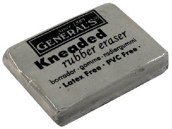 Kneaded Art Eraser - Large