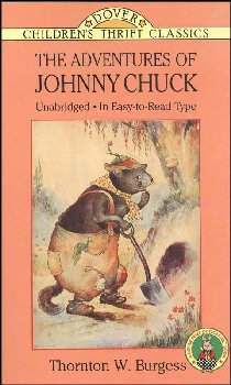 Adventures of Johnny Chuck