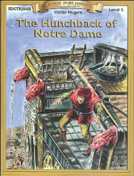 Hunchback of Notre Dame Classic Worktext