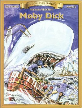 Moby Dick Classic Worktext