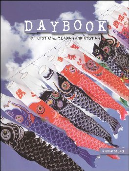 Daybook of Critical Reading and Writing Grade 4 (2008)